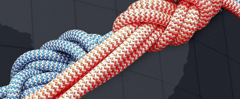 Como lavar corda de rapel corretamente?